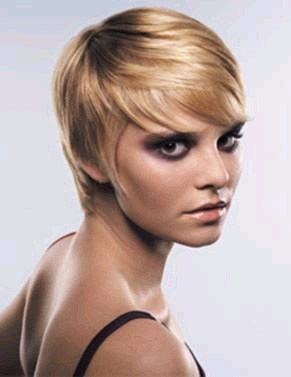 Frisuren Kurz Frauen