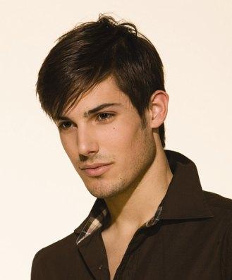 klassische asymmetrie - männerfrisuren 2012 - frisuren